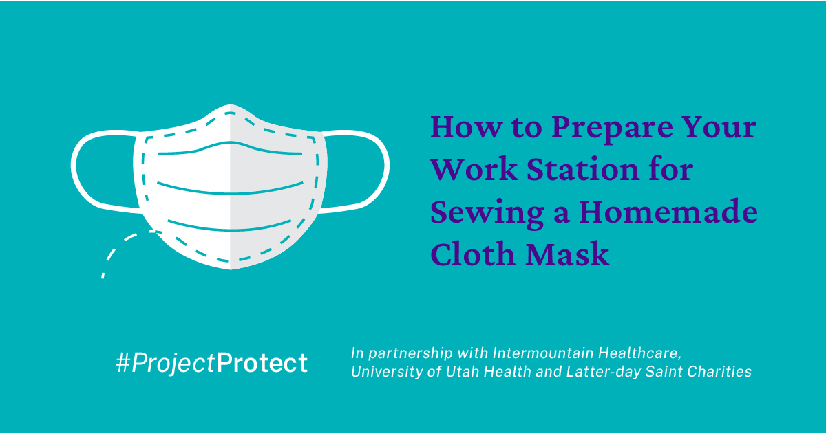 How to sew a mask Facebook 01
